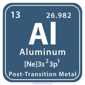 Scrap Aluminum