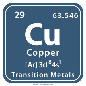 Scrap Copper and Alloys