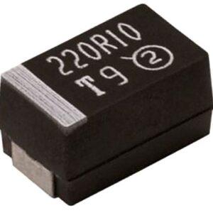 Ta-capacitors