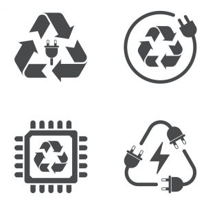 E-Waste (WEEE)