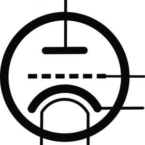 Radiolampas